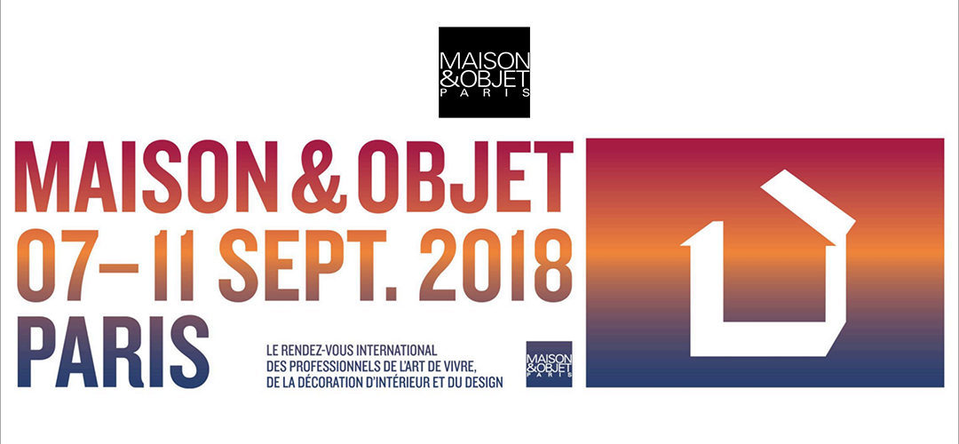 SEPTEMBRE, MOIS DU DESIGN A PARIS !